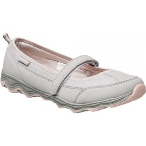 Salmiro RIVETTA šedá 41 - Dámská vycházková obuv