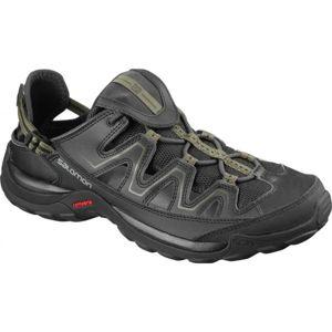Salomon CUZAMA  9.5 - Pánská hikingová obuv