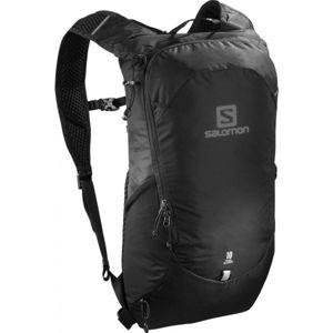 Salomon TRAILBLAZER 10 černá NS - Sportovní batoh