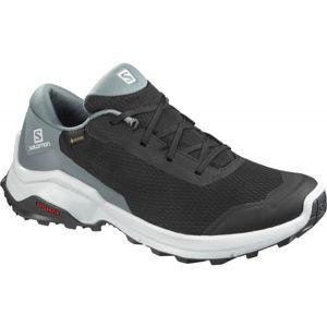 Salomon X REVEAL GTX W černá 5 - Dámská voděodolná obuv