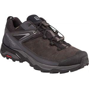 Salomon X ULTRA 3 LTR GTX černá 9 - Pánská hikingová obuv