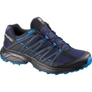 Salomon XT MAIDO tmavě modrá 11.5 - Multifunkční pánská obuv