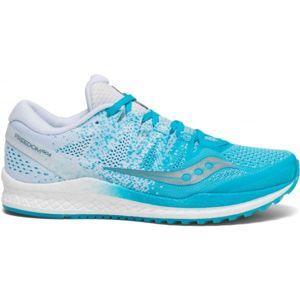Saucony FREEDOM ISO 2 W bílá 7.5 - Dámská běžecká obuv