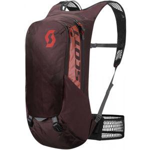 Scott TRAIL PROTECT EVO FR' 12 červená NS - Trailový batoh