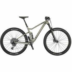 Scott SPARK 950  XL - Celoodpružené horské kolo