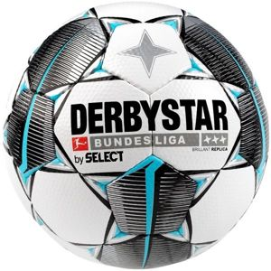Select DERBYSTAR BRILLANT REPLICA  4 - Fotbalový míč
