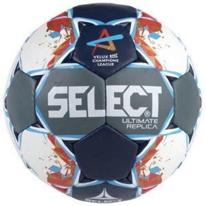 Select ULTIMATE REPLICA CHAMPIONS LEAGUE  0 - Házenkářský míč