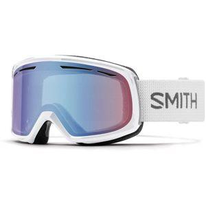 Smith DRIFT bílá NS - Sjezdové brýle