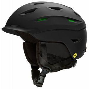 Smith LEVEL MIPS černá (59 - 63) - Lyžařská helma
