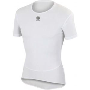 Sportful BFP BASELAYER TEE bílá XS - Pánské funkční triko