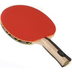 Stiga ALCOR červená  - Pálka na stolní tenis