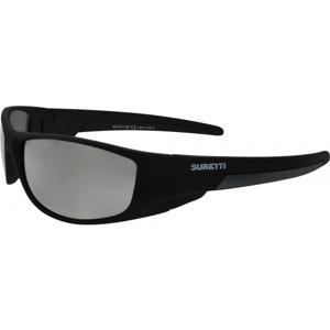 Suretti S5018 šedá  - Sportovní sluneční brýle