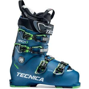Tecnica MACH1 MV 120 modrá 27 - Sjezdové boty