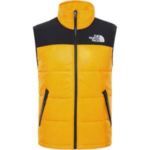 The North Face HIMALAYAN INSULATED VEST  XL - Pánská zateplená vesta