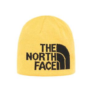 The North Face HIGHLINE BEANIE žlutá UNI - Čepice