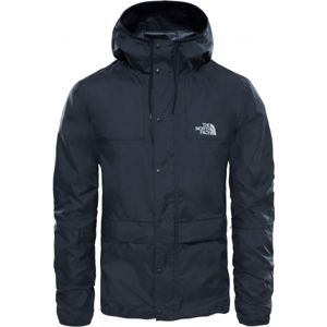 The North Face 1985 MOUNTAIN JKT tmavě zelená XL - Pánská bunda