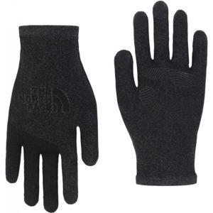 The North Face W ETIP KNIT GLOVE  XS - Dámské pletené rukavice