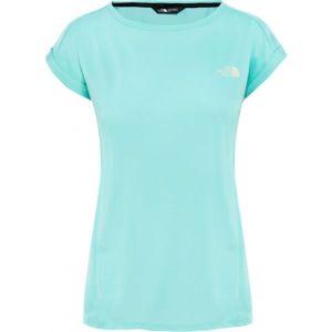 The North Face TANKEN TANK W světle zelená XL - Dámské tričko