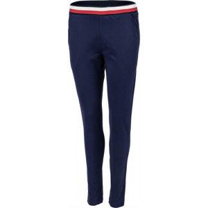 Tommy Hilfiger JERSEY PANT  M - Dámské teplákové kalhoty