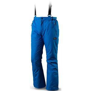 TRIMM SATO PANTS JR modrá 128 - Chlapecké lyžařské kalhoty