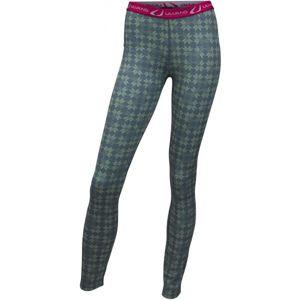 Ulvang MARISTUA zelená L - Dámské funkční kalhoty