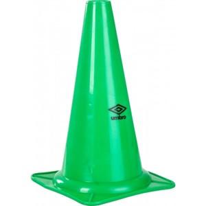 Umbro COLOURED CONES - 30cm zelená  - Kužely