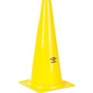 Umbro COLOURED CONES - 37,5cm žlutá  - Kužely