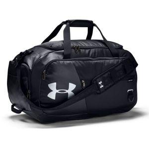 Under Armour UNDENIABLE DUFFEL 4.0 MD černá UNI - Sportovní taška