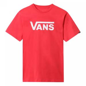 Vans MN VANS CLASSIC červená XL - Pánské tričko