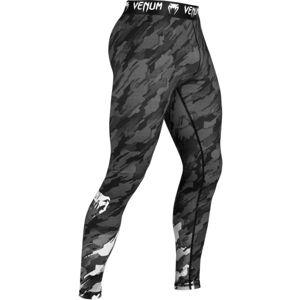Venum TECMO SPATS černá S - Pánské sportovní legíny