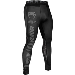 Venum LOGOS TIGHTS  XL - Legíny