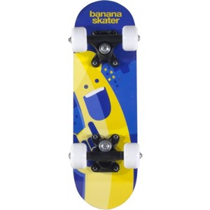 Virtual Skate VS-17-BANANA   - Skateboard pro děti