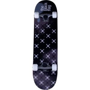 """Virtual Skate VS-31-BLACKFLAG   - Skateboard 31"""""""