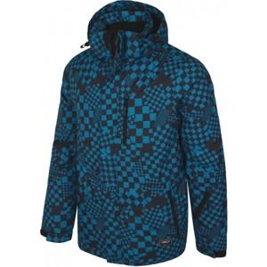 Willard ONDRA modrá M - Pánská snowboardová bunda