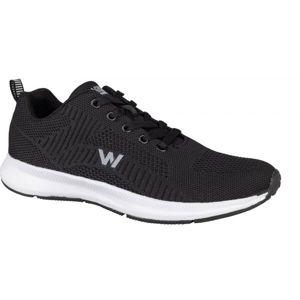 Willard RITO černá 46 - Pánská volnočasová obuv