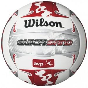 Wilson AVP QUICKSAND ALOHA VB šedá NS - Volejbalový míč