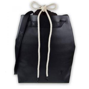 XISS BLACK CITY BLACK černá UNI - Městský batoh